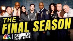 Brooklyn Nine-Nine Final Season